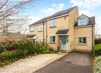 3 bed semi-detached house for sale in St Edwards Road, Stow On The Wold, Cheltenham, Gloucestershire GL54
