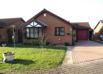 Thumbnail 3 bed bungalow for sale in Meadow Rise, Lea, Gainsborough