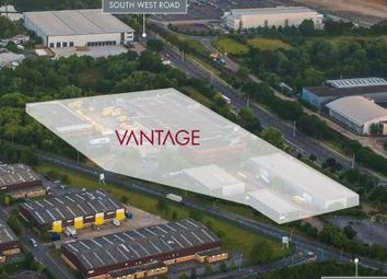 Thumbnail Light industrial to let in Vantage Logistic Centre, Heathrow TW46Jw