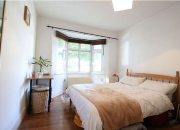 Thumbnail 1 bed property to rent in Woodend Road, London