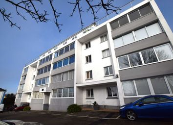 Thumbnail 1 bed flat for sale in Cranham Court, La Rue Des Chenes, St. Helier, Jersey