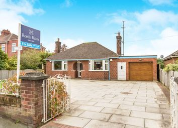 Thumbnail 2 bedroom bungalow for sale in Cronton Lane, Widnes