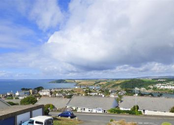Thumbnail 3 bed semi-detached house for sale in Greenbank, Polruan, Fowey