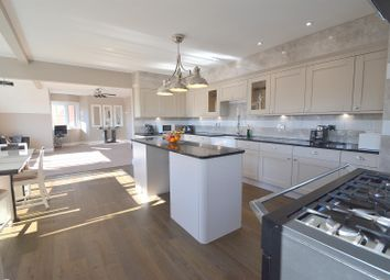 Thumbnail 3 bed flat for sale in Baslow Road, Meads, Eastbourne