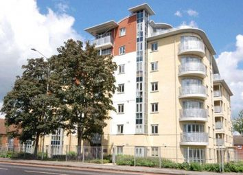 Thumbnail 2 bed flat to rent in The Pinnacle, Kings Road, Reading