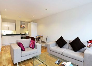 Thumbnail 1 bed flat for sale in Baldwin House, Harrow On The Hill