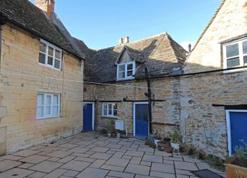 Thumbnail 1 bed cottage to rent in The Street, South Luffenham, Oakham