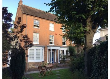 Thumbnail 1 bedroom flat for sale in Gordon House, 3A Russell Terrace, Leamington Spa, Warwickshire