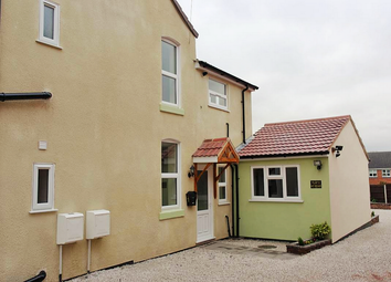 Thumbnail 1 bed maisonette to rent in Mount Street, Hednesford