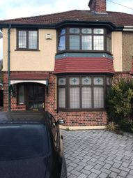 Thumbnail 4 bed end terrace house to rent in The Warren, Hounslow