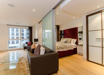 Thumbnail 1 bed flat for sale in Octavia House, Imperial Wharf
