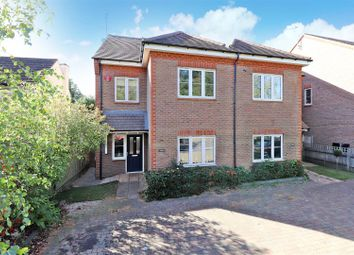 Thumbnail 4 bed semi-detached house for sale in Alban Park, Hatfield Road, St.Albans