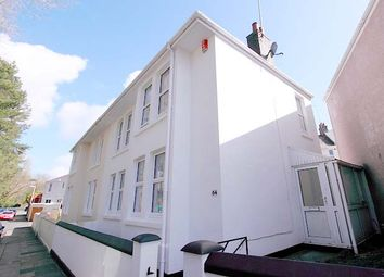 Thumbnail 3 bed semi-detached house for sale in Durban Road, Peverell, Plymouth