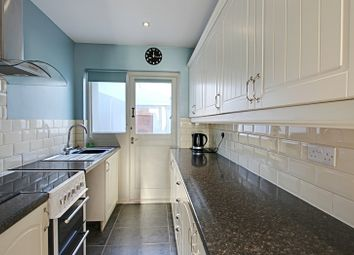 Thumbnail 3 bedroom property to rent in Hadleigh Road, London
