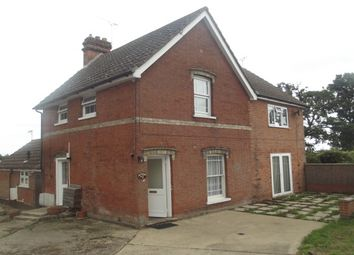 Thumbnail 2 bed maisonette to rent in The Cottages, Whitton Park, Ipswich
