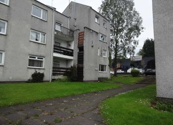 Thumbnail 3 bedroom flat to rent in Victoria Place, Station Road, Milngavie, Glasgow