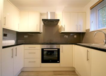 Thumbnail 1 bed flat to rent in Roman Walk, Brislington, Bristol
