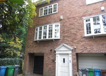 Thumbnail 4 bed town house for sale in 1A The Danes, Crumpsall
