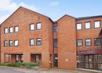 Thumbnail 1 bedroom flat for sale in Pembroke Road, Newbury