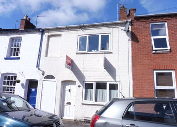 Thumbnail 2 bed terraced house to rent in Guy Street, Warwick