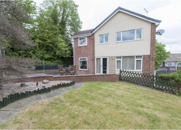3 bed detached house for sale in Shepley Croft, Sheffield S35
