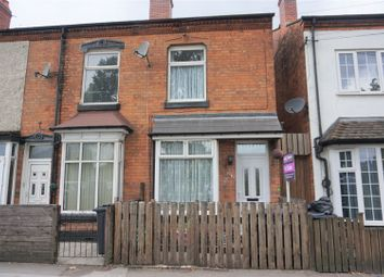 3 bed terraced house for sale in Holder Road, Birmingham B25