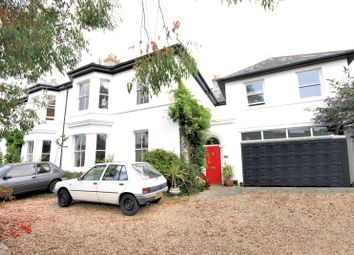Thumbnail 9 bed property for sale in St. Marks Road, Gosport