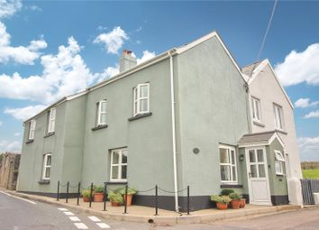 4 bed semi-detached house for sale in Newton Tracey, Barnstaple EX31
