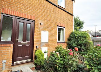 Thumbnail 2 bed flat for sale in Mortomley Hall Gardens, High Green, Sheffield