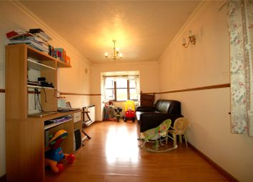 Thumbnail 1 bedroom flat to rent in Conifer Way, Wembley