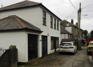 Thumbnail Office to let in Trevithick House, West End, Penryn, Cornwall