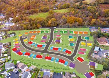 Thumbnail Land for sale in Heol Y Glyn, Glynneath, Neath