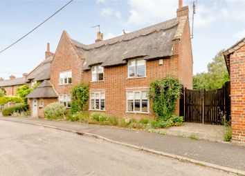 Thumbnail 4 bed detached house for sale in Hawthorne Road, North Kilworth, Lutterworth, Leicestershire