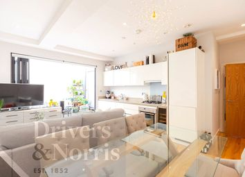 Thumbnail 1 bed flat for sale in Holloway Road, Islington, London