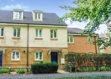 Thumbnail 3 bed end terrace house for sale in Tristram Close, Yeovil