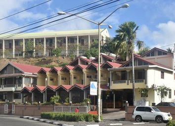 Thumbnail Hotel/guest house for sale in Kirani James Boulevard, St George, Grenada