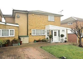 Thumbnail 5 bed detached house for sale in Gaynesford, Basildon, Essex