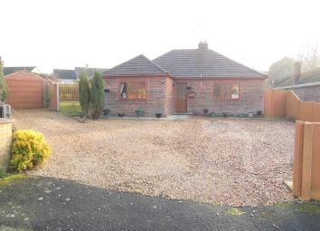 Thumbnail 3 bed detached bungalow for sale in Hillside Close, Middleton, King's Lynn