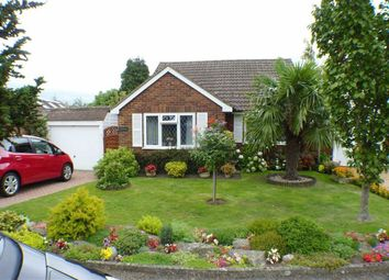 Thumbnail 2 bed detached bungalow for sale in Boltons Close, Woking, Surrey