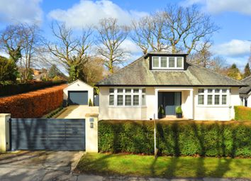 Thumbnail 4 bed detached house for sale in Leadhall Lane, Harrogate