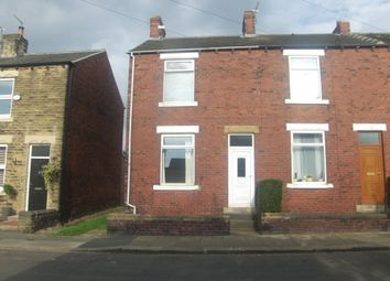 Thumbnail 2 bedroom terraced house to rent in Broomcroft Road, Ossett