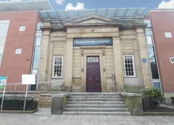 2 bed flat for sale in Kingston Court, 6 Kingston Square, Hull HU2