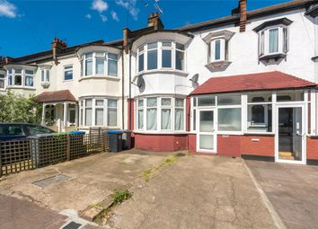 Thumbnail 3 bed terraced house for sale in All Souls Avenue, London