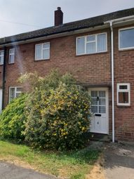Thumbnail 3 bed terraced house for sale in Southam Crescent, Lighthorne Heath, Leamington Spa