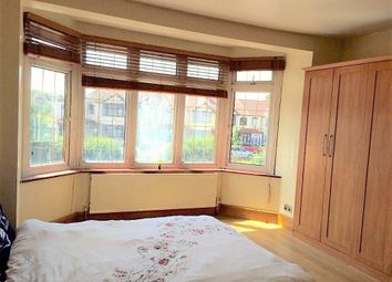 Thumbnail 3 bedroom flat to rent in Eastern Avenue, Ilford