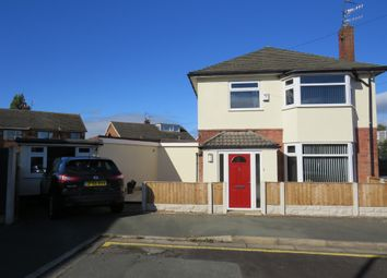 Thumbnail 3 bedroom detached house for sale in Eltham Close, Upton, Wirral