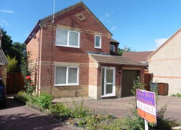 4 bed detached house for sale in Bramble Court, Fakenham NR21