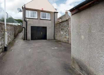 Thumbnail 2 bed flat for sale in East Burnside, Cupar, Fife