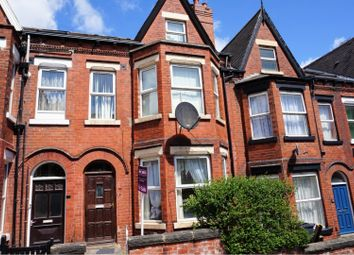 Thumbnail 5 bed terraced house for sale in Grange Crescent, Leeds