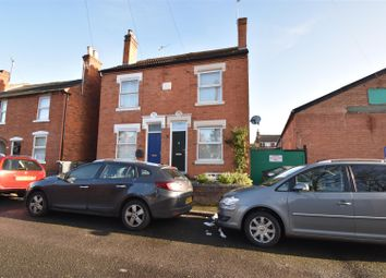 Thumbnail 2 bed semi-detached house for sale in Bromsgrove Street, Worcester